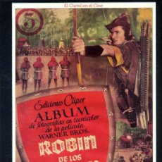 Cine: LA GRAN HISTORIA DEL CINE (TERENCI MOIX) CAPÍTULO 19. Lote 32193021