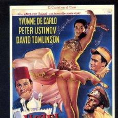 Cine: LA GRAN HISTORIA DEL CINE (TERENCI MOIX) CAPÍTULO 22. Lote 32193079