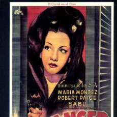 Cine: LA GRAN HISTORIA DEL CINE (TERENCI MOIX) CAPÍTULO 23. Lote 32193087