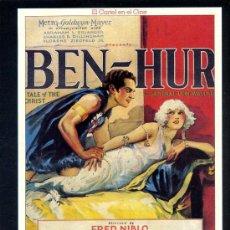 Cine: LA GRAN HISTORIA DEL CINE (TERENCI MOIX) CAPÍTULO 25. Lote 32193098