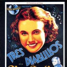 Cine: LA GRAN HISTORIA DEL CINE (TERENCI MOIX) CAPÍTULO 28. Lote 32193117