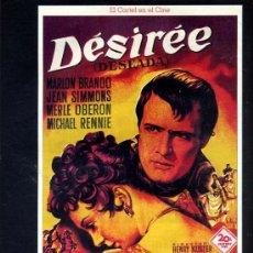 Cine: LA GRAN HISTORIA DEL CINE (TERENCI MOIX) CAPÍTULO 30. Lote 32193129