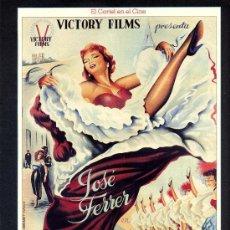 Cine: LA GRAN HISTORIA DEL CINE (TERENCI MOIX) CAPÍTULO 31. Lote 32193137