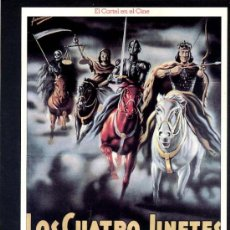Cine: LA GRAN HISTORIA DEL CINE (TERENCI MOIX) CAPÍTULO 35. Lote 32193171