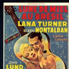 Cine: LA GRAN HISTORIA DEL CINE (TERENCI MOIX) CAPÍTULO 37. Lote 32193180