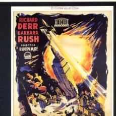Cine: LA GRAN HISTORIA DEL CINE (TERENCI MOIX) CAPÍTULO 42. Lote 32193425