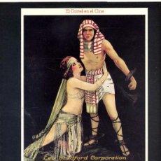 Cine: LA GRAN HISTORIA DEL CINE (TERENCI MOIX) CAPÍTULO 43. Lote 32193432