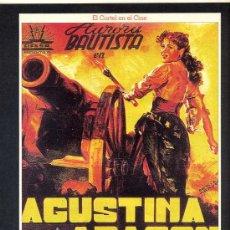 Cine: LA GRAN HISTORIA DEL CINE (TERENCI MOIX) CAPÍTULO 45. Lote 32193493