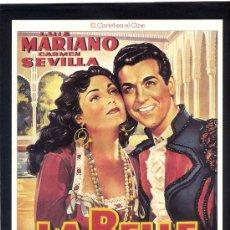 Cine: LA GRAN HISTORIA DEL CINE (TERENCI MOIX) CAPÍTULO 60. Lote 32193623