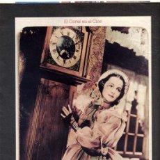 Cine: LA GRAN HISTORIA DEL CINE (TERENCI MOIX) CAPÍTULO 62. Lote 32193642
