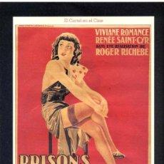 Cine: LA GRAN HISTORIA DEL CINE (TERENCI MOIX) CAPÍTULO 63. Lote 32193649