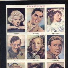 Cine: LA GRAN HISTORIA DEL CINE (TERENCI MOIX) CAPÍTULO 71. Lote 32193721