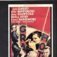 Cine: LA GRAN HISTORIA DEL CINE (TERENCI MOIX) CAPÍTULO 72. Lote 32193728