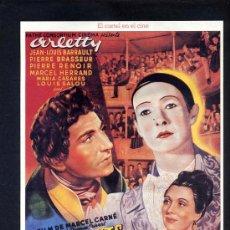 Cine: LA GRAN HISTORIA DEL CINE (TERENCI MOIX) CAPÍTULO 13 (CINE MODERNO Y ESPAÑO). Lote 32193955