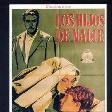 Cine: LA GRAN HISTORIA DEL CINE (TERENCI MOIX) CAPÍTULO 14 (CINE MODERNO Y ESPAÑO). Lote 32193958