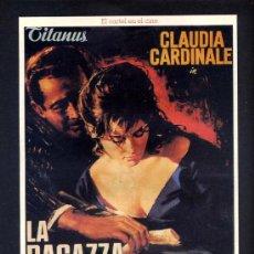 Cine: LA GRAN HISTORIA DEL CINE (TERENCI MOIX) CAPÍTULO 22 (CINE MODERNO Y ESPAÑO). Lote 32193996