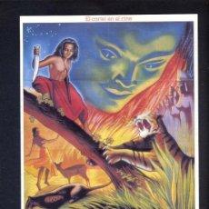 Cine: LA GRAN HISTORIA DEL CINE (TERENCI MOIX) CAPÍTULO 23 (CINE MODERNO Y ESPAÑO). Lote 32194003