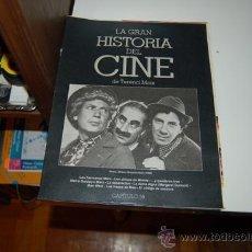 Cinéma: LA GRAN HISTORIA DEL CINE. DE TERENCI MOIX. CAPÍTULO 59. Lote 32275315