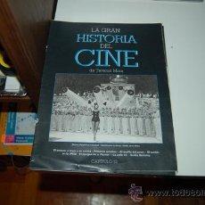 Cine: LA GRAN HISTORIA DEL CINE. DE TERENCI MOIX. CAPÍTULO 52. Lote 32275321