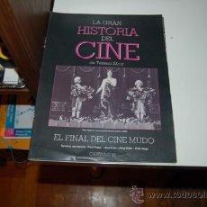 Cine: LA GRAN HISTORIA DEL CINE. DE TERENCI MOIX. CAPÍTULO 50. Lote 32275347