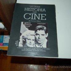 Cine: LA GRAN HISTORIA DEL CINE. DE TERENCI MOIX. CAPÍTULO 55. Lote 32275364