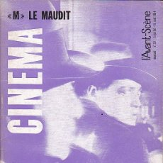 Cine: REVISTA CINEMA Nº 39 . Lote 32458821