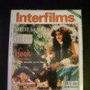 Cine: INTERFILMS - AÑO IV Nº 51 DICIEMBRE 1992 VUELVE LA MAGIA DE SPIELBERG EN HOOK - ELIA KAZAN. Lote 32467204