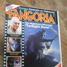 Cine: JOYA !!! REVISTA FANGORIA MAGAZINE - NEW YORK USA - OCT 1983. Lote 32561749