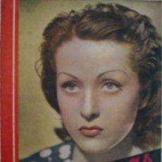 Cine: CINEGRAMAS. AÑO III. Nº 69. ENERO 1936. Lote 32609119