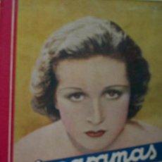 Cine: CINEGRAMAS. AÑO I. Nº 4. SEPTIEMBRE 1934. Lote 32609460