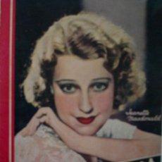 Kino - CINEGRAMAS. Año I. nº 6. Octubre 1934 - 32609487