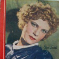 Cine: CINEGRAMAS. AÑO I. Nº 14. DICIEMBRE 1934. Lote 32609591