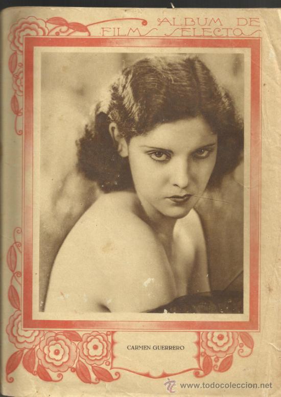 Cine: FILMS SELECTOS - AÑO III Nº 97-20 DE AGOSTO DE 1932 - Foto 4 - 32615646
