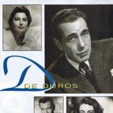 Cine: 100 AÑOS DE GLAMOUR - MARUJA TORRES - LA COLECCIÓN FOTOGRAMAS - SUPLEMENTO FOTOGRAMAS Nº 1819. Lote 32637855
