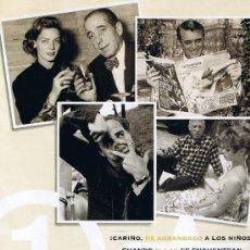 Cine: 100 AÑOS DE GLAMOUR - MARUJA TORRES - LA COLECCIÓN FOTOGRAMAS - SUPLEMENTO FOTOGRAMAS Nº 1823. Lote 32637878