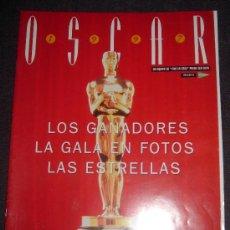 Cine: REVISTA FOTOGRAMAS SUPLEMENTO ABRIL 1998 DEDICADO A LOS OSCAR. Lote 32969206