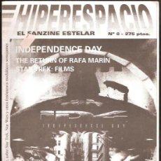 Cine: HIPERESPACIO 6. Lote 33254092