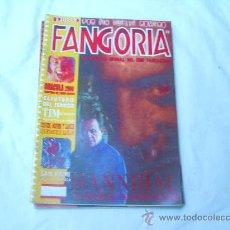 Cine: FANGORIA Nº 5( SEGUNDA EPOCA), HANNIBAL, LA MASCARA DE MAX, DRACULA 2000,. Lote 193670396
