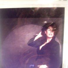 Cine: DIAPOSITIVA ORIGINAL DE TERI HATCHER EN TOMORRROW NEVER DIES.1997.LLEVA ETIQUETA DEL FOTOGRAFO. Lote 33340026