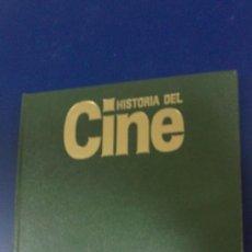 Cine: HISTORIA DEL CINE. DIARIO 16-(27 REVISTAS ENCUADERNADAS EN UN TOMO).. Lote 33757438