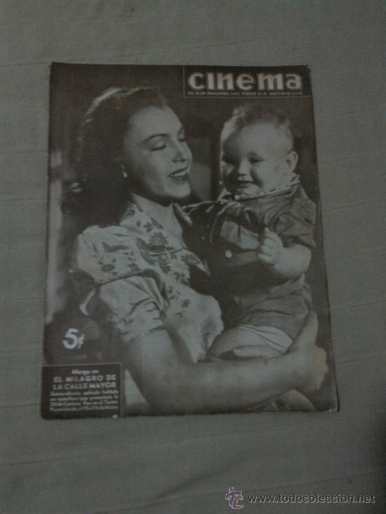 Cine: 5 revistas de cine 4 cinema ,1 cine mundo - Foto 3 - 34065931