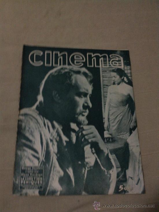 Cine: 5 revistas de cine 4 cinema ,1 cine mundo - Foto 5 - 34065931