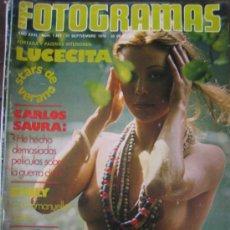 Cine - Revista fotogramas nº 1457 - 34455195