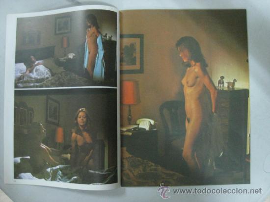 Cine: NUEVO FILM-SEX - Nº 8 - AÑO 1977 - MARY FRANCIS PORTADA - Foto 4 - 34602790