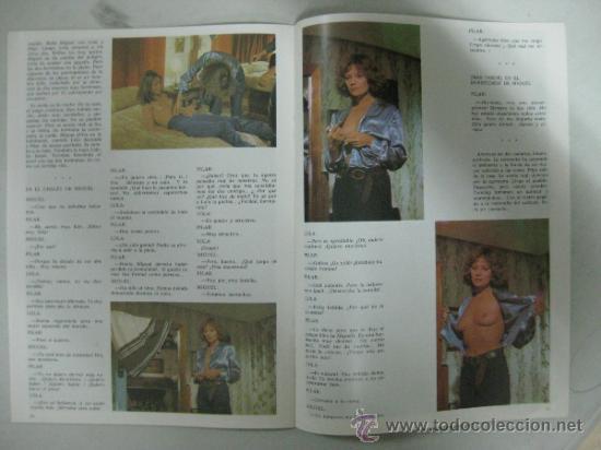Cine: NUEVO FILM-SEX - Nº 8 - AÑO 1977 - MARY FRANCIS PORTADA - Foto 9 - 34602790