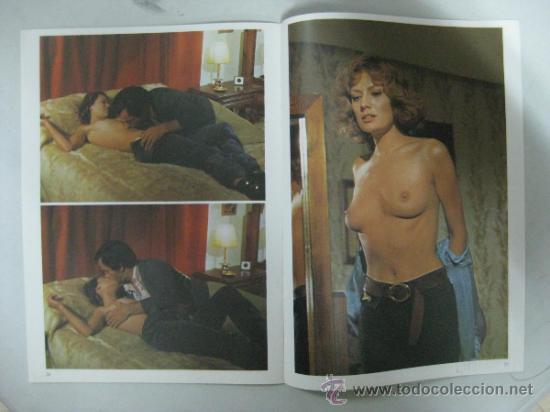 Cine: NUEVO FILM-SEX - Nº 8 - AÑO 1977 - MARY FRANCIS PORTADA - Foto 10 - 34602790