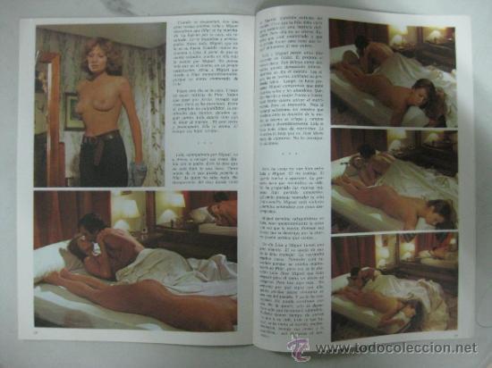 Cine: NUEVO FILM-SEX - Nº 8 - AÑO 1977 - MARY FRANCIS PORTADA - Foto 11 - 34602790