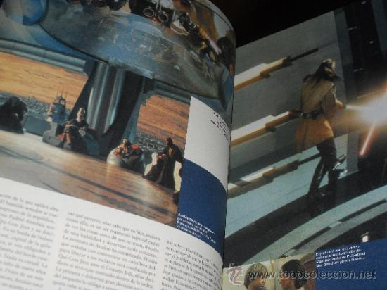 Cine: STAR WARS. lote Cinemania Ataque de los clones - Foto 8 - 34594653