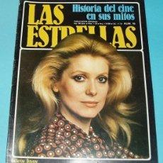 Cine: LOTE DE 5 REVISTAS DE LAS ESTRELLAS. Lote 34904461