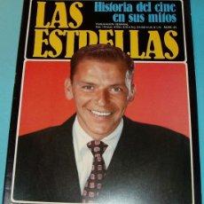 Cine: LOTE DE 5 REVISTAS DE LAS ESTRELLAS. Lote 34904474